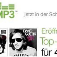 Ausztriában az AmazonMp3!