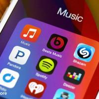 Zenei adatszolgáltatót vett az Apple