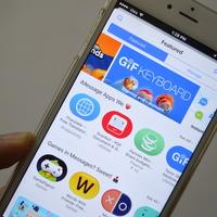 Az Apple is belépett a zenés üzenetküldő háborúba