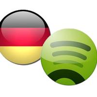 Mától elérhető a Spotify Németországban is