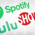 Szuper Spotify előfizetési ajánlat egyetemistáknak