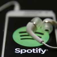 Oroszországban a Spotify