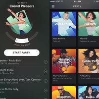 Te lehetsz a szilveszteri buli királya a Spotify segítségével