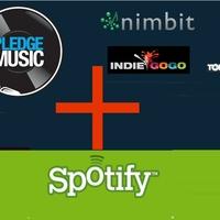 A közvetlen rajongói alkalmazások jelentik a Spotify igazi jövőjét?