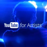 A Youtube is előadói programot indít