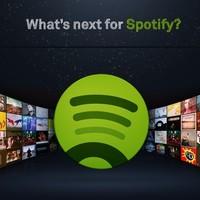 Tőzsdére tart a Spotify?