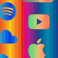 Minden harmadik streaming zenei előfizető a Spotifyé