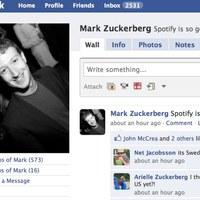 Máris megvan az iLike utódja a Facebooknál?