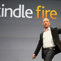 Az Amazon növekszik, az iTunes stagnál