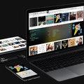 Draszitkus átalakulás előtt az Apple Music
