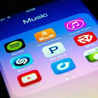 Bajban a világ zeneipara: az USA-ban megállt a streaming növekedése!