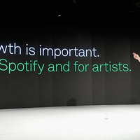 A  streaming piac uralkodója megkérdőjelezhetetlenül a Spotify
