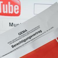 Németországban újból beperelték a Youtube-ot