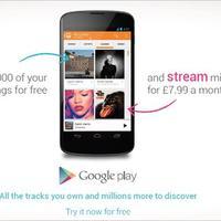 Nekimegy a Google a Spotify-nak?