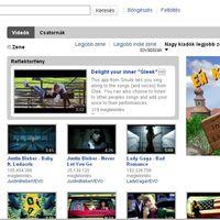 BRÉKING: Itt a magyar Youtube!