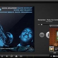 Mobil rádió a Spotifyban