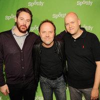 Nem jött be a Metallicanak a Spotify