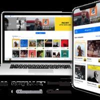 Nem a Deezer lesz az első francia streaming cég a tőzsdén