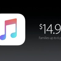 A vártál jóval kevesebben  fizetnek elő az Apple Music-ra