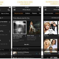 Rádiókkal erősít az Amazon streaming szolgáltatása