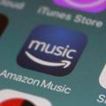Bezárja egyik zenei szolgáltatását az Amazon