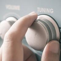 Továbbra is a rádió a fő zenemegismerési forrás