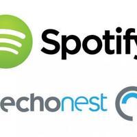 Megvásárolta a Spotify az  Echonest-et