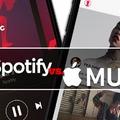 Erősődő Spotify-Apple-Amazon  harc a zenekedvelők kegyeiért