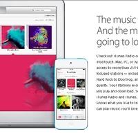 Nem működik rendesen  az iTunes Radio!