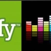 Spotify-Deezer háború a láthatáron