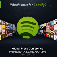 Irányt vált a Spotify?No de merre?