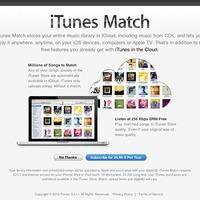 Megérkezett Magyaroszágra az iTunes Match