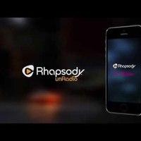 A Rhapsody egy tető alá hozza a streaming és a rádió szolgáltatást