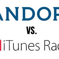 Nem rengette meg a Pandora népszerűségét az iTunes Radio indulása. Bajban az Apple?