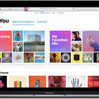 Az Apple Music helyrerántotta a tengerentúli zenei bevételeket