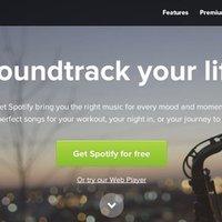 A Spotify fordított hirdetés alapú modellen dolgozik