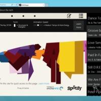 Közös szolgáltatást indított a Microsoft és a Spotify