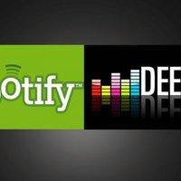 Megelőzheti idén a Deezer a Spotify-t?