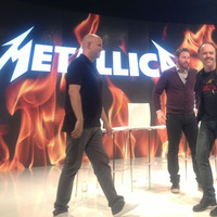 Metallica életmű a Spotify-on