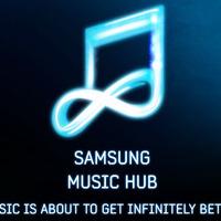 Komoly Samsung tervek a digitális zenében