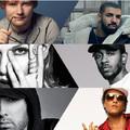 A globális zeneipar közelít a kétszámjegyű növekedéshez