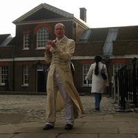 Greenwich, Royal Observatory, 0 hosszúsági fok