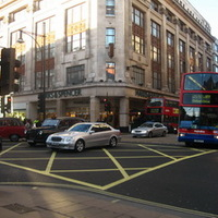 Oxford Street, újra Camden Townban