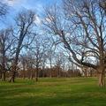 Kensington Gardens, Hyde Park, Marble Arch