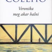 Olvasni jó - Paulo Coelho - Veronika meg akar halni