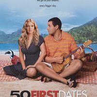 Nézzünk filmeket! - Mindennap ugyanolyan - Az 50 első randi