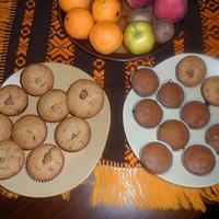 Csokis muffin - Kis bűnözés, de megéri