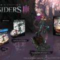 Darksiders III gyűjtői kiadások