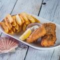 A tökéletes fish and chips