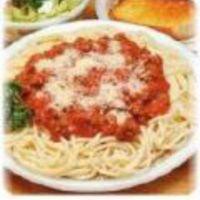 köszi a spagettit!